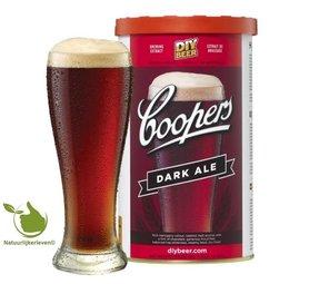 Coopers bier Dark ale