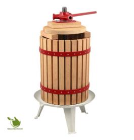 Fruitpers 18 liter (spindel)