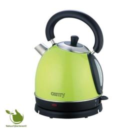 Design waterkoker (groen)