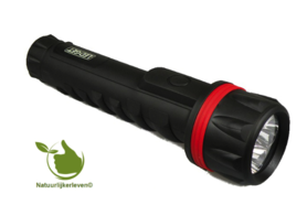 Zaklamp LedGet LED 3x D