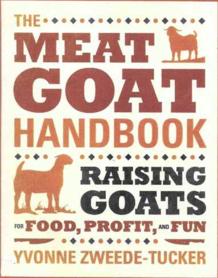 The meat goat handbook