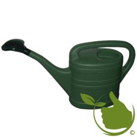 Gieter + Spraykop 13 Liter Groen