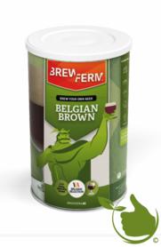 Brewferm bierkit Belgian Brown