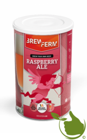 Brewferm bierkit Raspberry Ale