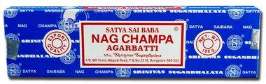 Nag champa wierook 100gr