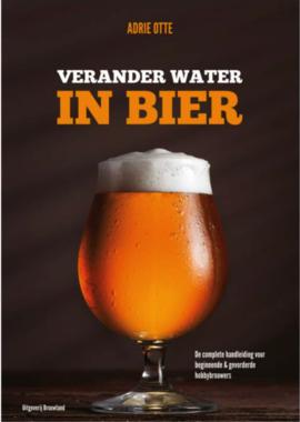 'Verander water in bier' - A.Otte