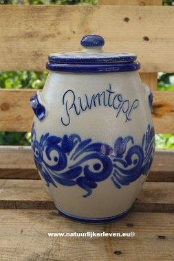 Rumtopf 3 liter