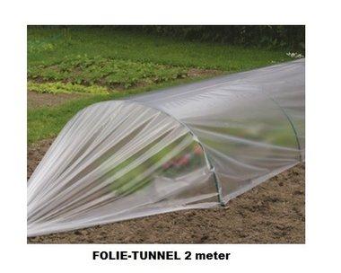 Folie-Tunnel 2 meter