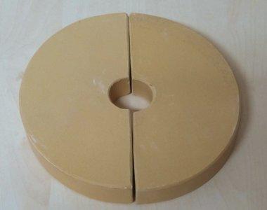 Verzwaringsstenen voor zuurkoolpot van 3,4 en 6 liter