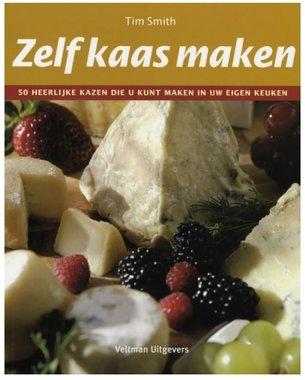 Zelf kaas maken