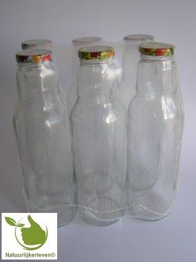Sapfles 750 ml