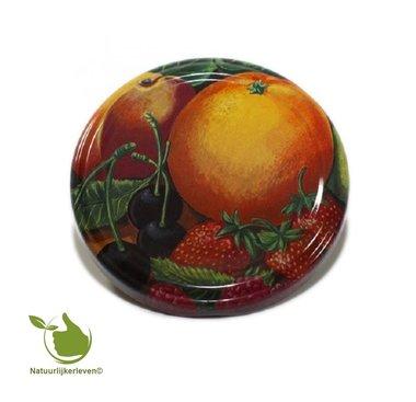 Twist-off deksel fruit (classic)