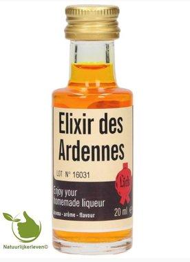 likeurextract Lick elixir des ardennes 20 ml