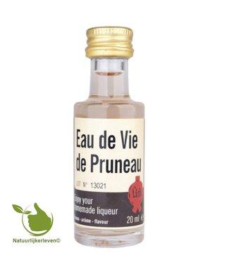 likeurextract Lick eau de vie de pruneau 20 ml