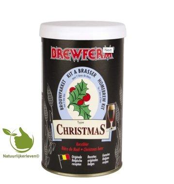 Bierkit Brewferm Christmas voor 7 l