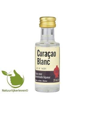 likeurextract Lick Curaçao Blanc 20 ml