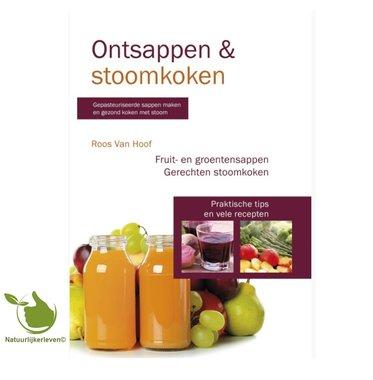 'Ontsappen & stoomkoken' - Roos Van Hoof
