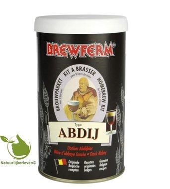Bierkit Brewferm abdijbier voor 9 l