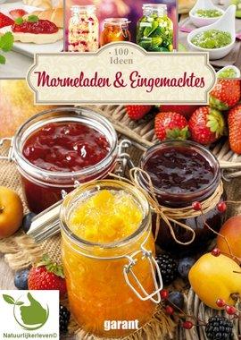 Marmeladen & Eingemachtes
