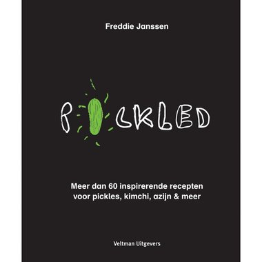 'Pickled'-Freddie Janssen