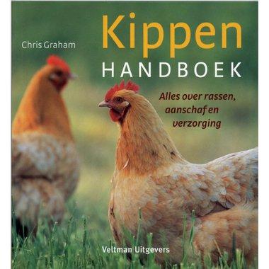 'Kippen Handboek'- Chris Graham