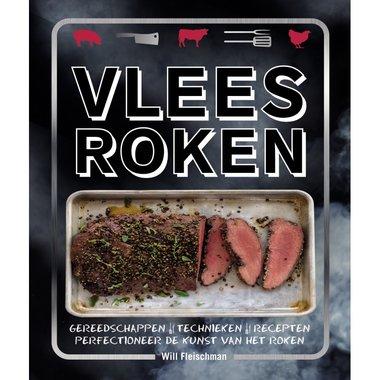 'Vlees roken'-Will Fleischman