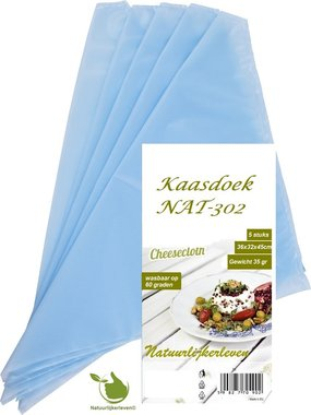 Kaasdoek NAT-302
