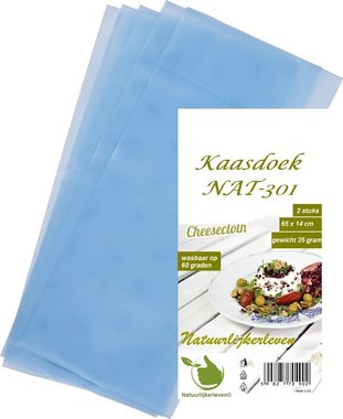 Kaasdoek NAT-301
