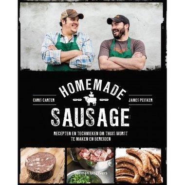 'Homemade Sausage' Carter & Peisker