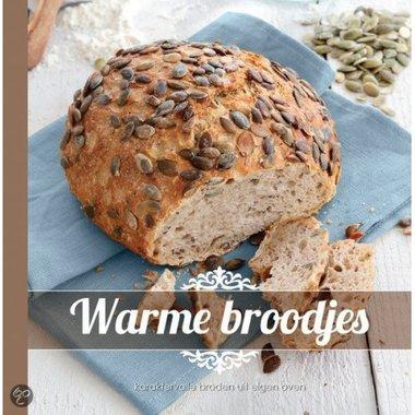 'Warme broodjes'