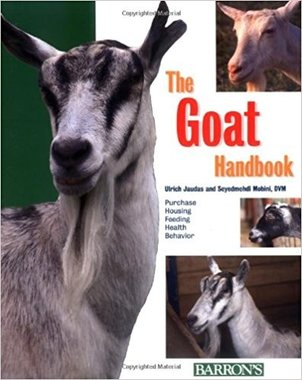 'The goat handbook' - Ulrich Jaudas
