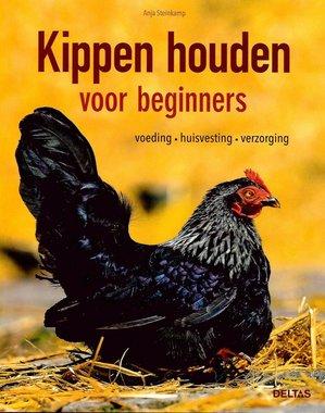'Kippen houden voor beginners' - Anja Steinkamp