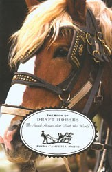 'The book of Draft Horses' - Donna Campbell Smith