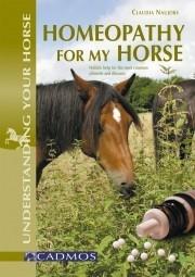 'Homeopathy for my Horse' - Claudia Naujoks
