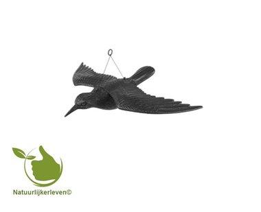 Kunststof Raaf (vliegend)