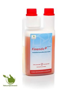 Finendo+ Cox&Worm