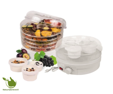 Voedseldroger/Yoghurt-maker