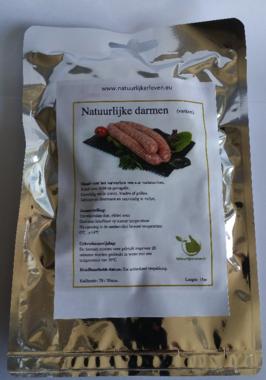 Natuurlijke darmen (Varken)