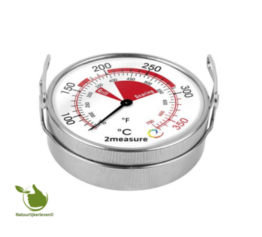 Grill-thermometer