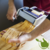 Pastamachine en Raviolimaker Ecru
