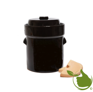 Zuurkoolpot 10 Liter