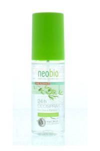 Neobio Deodorant spray 100ml