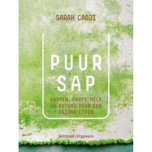 Puur sap-Sarah Cadji