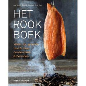 'Het rook boek'-Jeremy Schmid