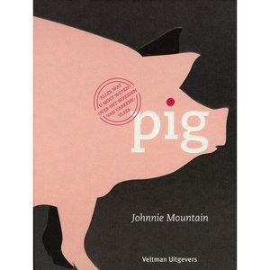 'Pig' Johnnie Mountain
