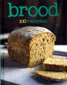 'Brood 100 recepten'