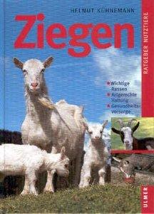 'Ziegen' - Helmut Kühnemann