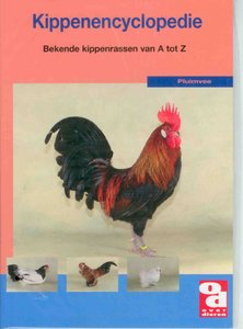De kippenencyclopedie van Joke Osinga