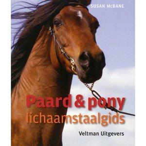 Paard en pony lichaamstaalgids van Susan McBane