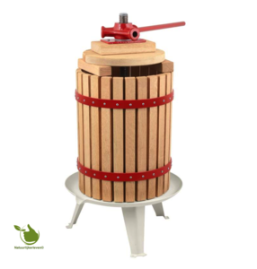 Fruitpers (spindel) 12 Liter